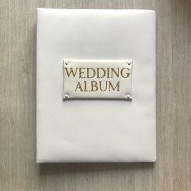 Фотоальбом Wedding album в Stranamasterov.by Беларусь.