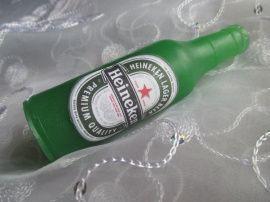 Мыло ручной работы Бутылка пива в Stranamasterov.by Россия.