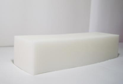 Мыльная основа с маслом Ши 1кг, МЕЛТА