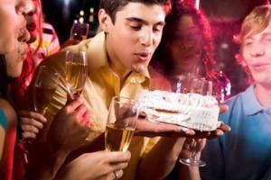 Подарок мужчине не день рождения