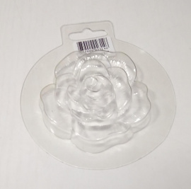 Пластиковая форма Дикая роза Беларусь.