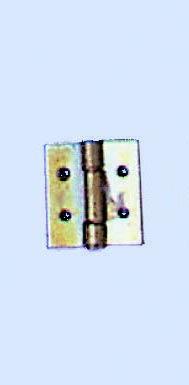 Шарнир 8*10мм 4шт/ 16 гвоздики, 6183030, GLOREX Беларусь.