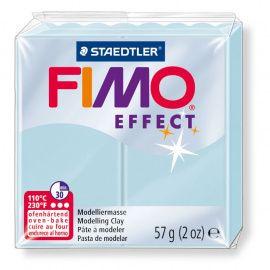 Полимерная глина FIMO EFFECT ледяной кристалл 8020-306 57гр Россия.