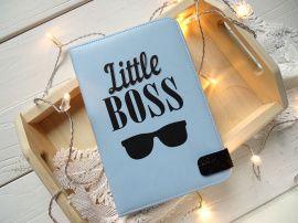 Обложка Little Boss в Stranamasterov.by Беларусь.