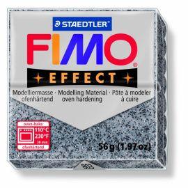 Полимерная глина FIMO EFFECT Гранит 8020-803 57гр Россия.