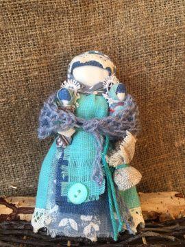 Народная кукла мотанка На двойную прибыль в Stranamasterov.by Беларусь.