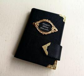 Кожаная обложка Паспорт + автодокументы в Stranamasterov.by Беларусь.