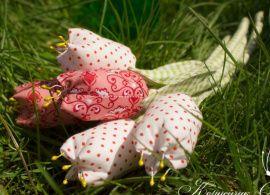 Цветы к 8 марта Тюльпаны в Stranamasterov.by Россия.