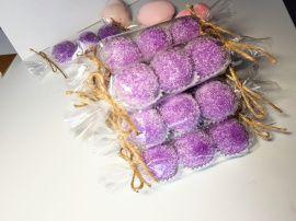 Сахарные скрабы 3 шарика с маслами в Stranamasterov.by Беларусь.