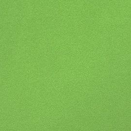 Фоамиран Корея класс А, 50*50см, 1мм, 4510, 26 б ярко-зеленый Россия.