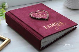 Файловый фотоальбомчик Family photos 2 в Stranamasterov.by Беларусь.