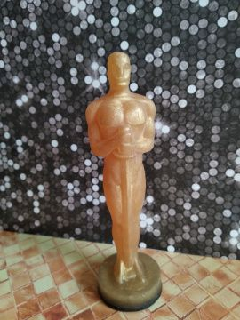 Мыло сувенирное Оскар в Stranamasterov.by Беларусь.
