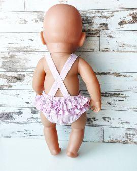 Песочник Для куклы Baby Born 43 см в Stranamasterov.by Беларусь.