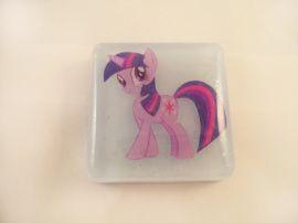 Мыло ручной работы My Little Pony в Stranamasterov.by Россия.