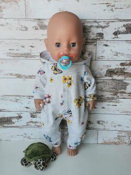 Слип Для куклы Baby Born 43 см в Stranamasterov.by Беларусь.