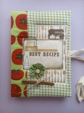Кулинарная книга Лучшие рецепты в Stranamasterov.by Беларусь.