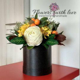 Букет невесты Букет Клэр - подарок ручной работы на свадьбу Беларусь.