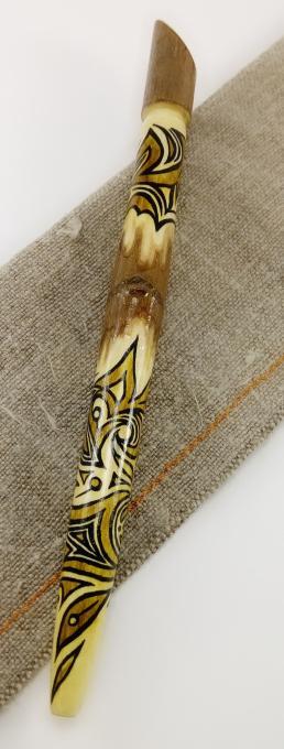 Ручка из дерева Видар в Stranamasterov.by Беларусь.