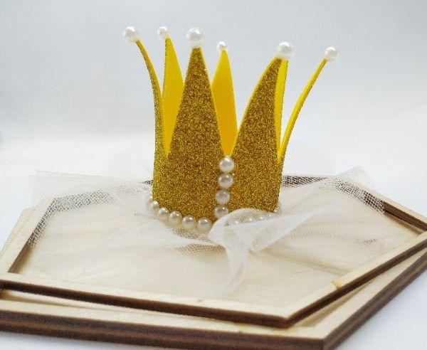Корона Золото в Stranamasterov.by