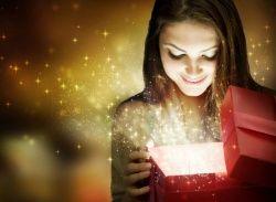 Подарок на день рождения девушке 15-16 лет