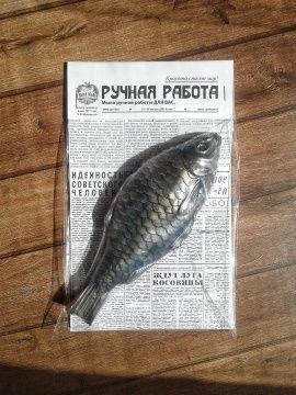 Мыло Вобла в Stranamasterov.by Беларусь.