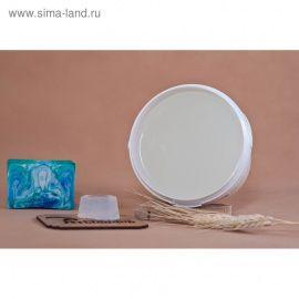 Мыльная основа для свирлов Myloff SB Swirl, 1кг Россия.
