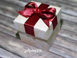 Коробка для подарка Миранда в Stranamasterov.by Беларусь.