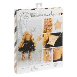 """Набор для шитья Куклы Тильды """"Интерьерная кукла Мари"""", 18223.6см, 2406622 Россия."""