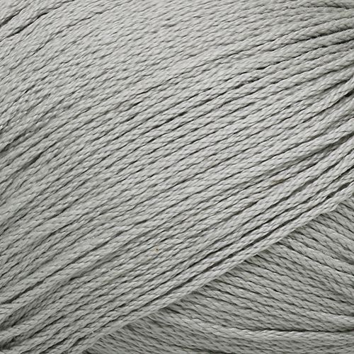 """Пряжа, """"Крокус"""", 160м, 100% мерсеризованный хлопок , 1040 перламутровый, 100гр, ИЗ ТРОИЦКА"""