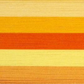 Бумага для квиллинга, ассорти, 5 цветов, 3мм, упак./250 л. 0047 желтый, 80гр Россия.
