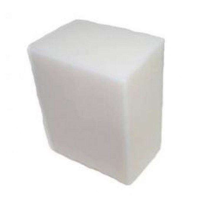 Мыльная основа Мелта Белая 3кг