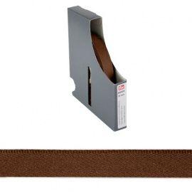 Тесьма для брюк цв.коричневый 30м, 900423, PRYM Россия.