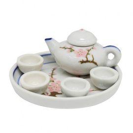 Набор посуды, размер упаковки 7.5*5.5см AS14-01 Беларусь.
