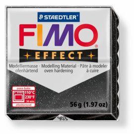 Полимерная глина FIMO EFFECT Звёздная пыль 8020-903 57гр Россия.