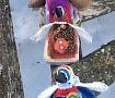 Кукла мотанка Птица добрых вестей в Stranamasterov.by