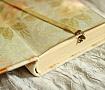Подушечка для колец в книге-тайнике Страница любви ручной работы. Подарок на свадьбу. Вот что нужно дарить!