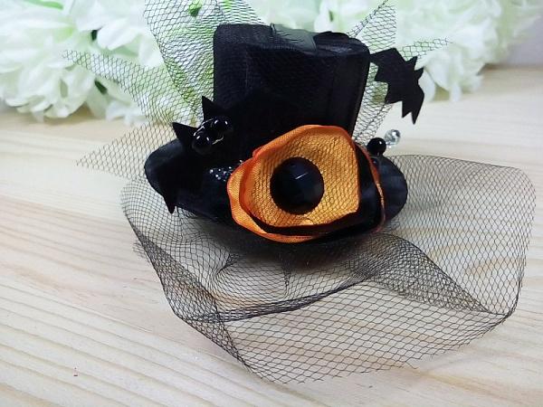 Шляпка Хэллоуин в Stranamasterov.by
