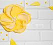 Брошь - заколка Солнечный цветок в Stranamasterov.by