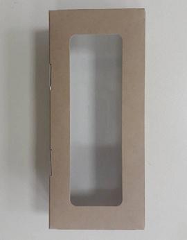 Коробочка с окном (17*7.5*4.2см) Беларусь.