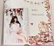 Фотоальбом для девочки Маленькая Принцесса в Stranamasterov.by