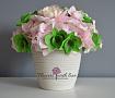 Интерьерная композиция Розовый букет в Stranamasterov.by
