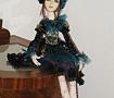 Авторская кукла Настасья в Stranamasterov.by