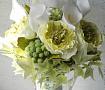 Свадебный букет Оливковая нежность ручной работы. Подарок на свадьбу. Вот что нужно дарить!