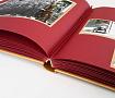 Фотоальбом Семейный архив в коробе в Stranamasterov.by