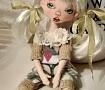 Сувенирная куколка Машенька в Stranamasterov.by