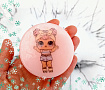 Мыло Кукла LOL в Stranamasterov.by