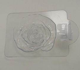 Пластиковая форма Роза Беларусь.