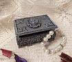Набор рамка и шкатулка Серебрянный век в Stranamasterov.by