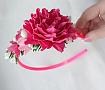 Комплект Розовый рай в Stranamasterov.by