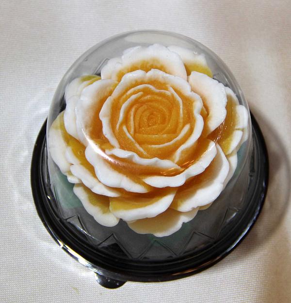 Сувенирное мыло Королевская роза в Stranamasterov.by